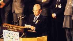 El 17 de octubre de 1986, Juan Antonio Samaranch pronunciaba las palabras que toda España soñaba.