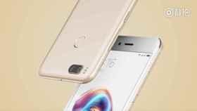 El Xiaomi Mi 5X aparece en vídeo mostrando su diseño al detalle
