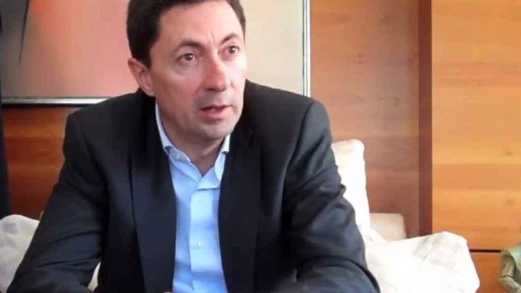 Félix Vicente, CEO McCann Worldgroup España e Italia