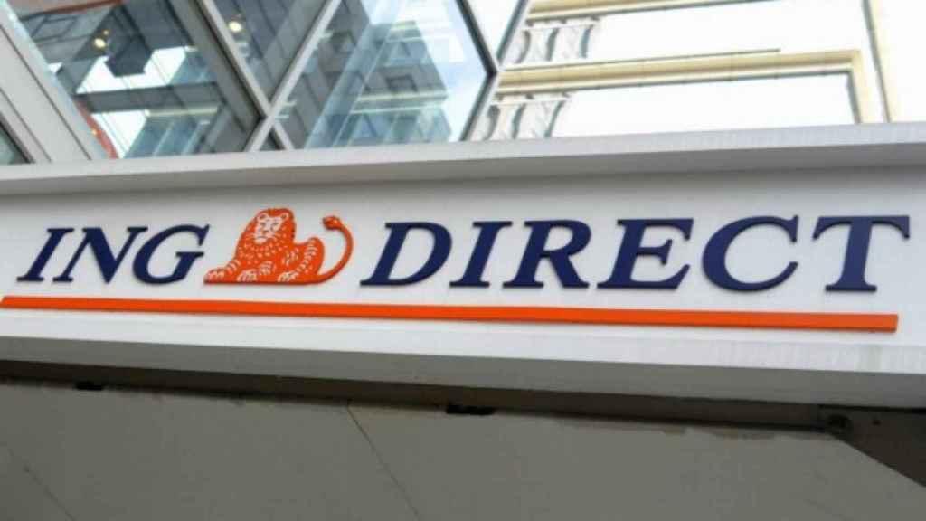 Una sede de ING Direct, en una imagen de archivo.