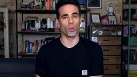 Carlos Caparrós, conocido en YouTube como Korah