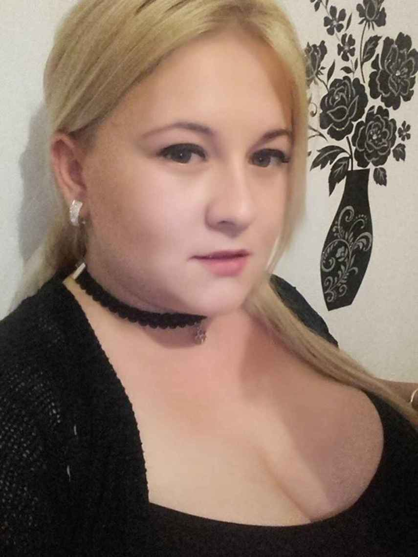 Andra Violeta fue asesinada el 10 de abril.