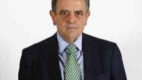 Luis Blasco en una imagen de archivo