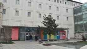 museo patio herreriano valladolid 4