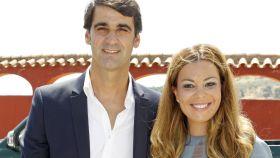 Jesulín y María José Campanario celebrarán uno de sus aniversarios más difíciles.