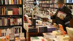 El proyecto trabaja con 140 librerías de España.