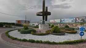 Valladolid-zaratan-gasolinera-concentracion