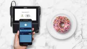 Android Pay disponible en España: bancos, configuración, uso…