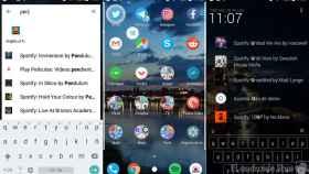 Nova Launcher lleva los accesos directos en Android a otro nivel
