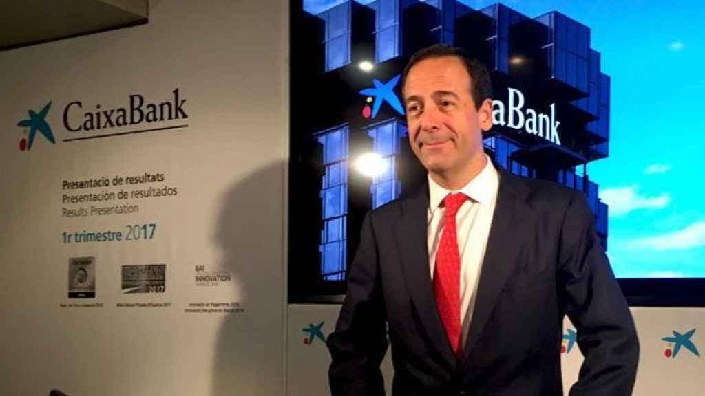 Gonzalo-Gortazar-Caixabank