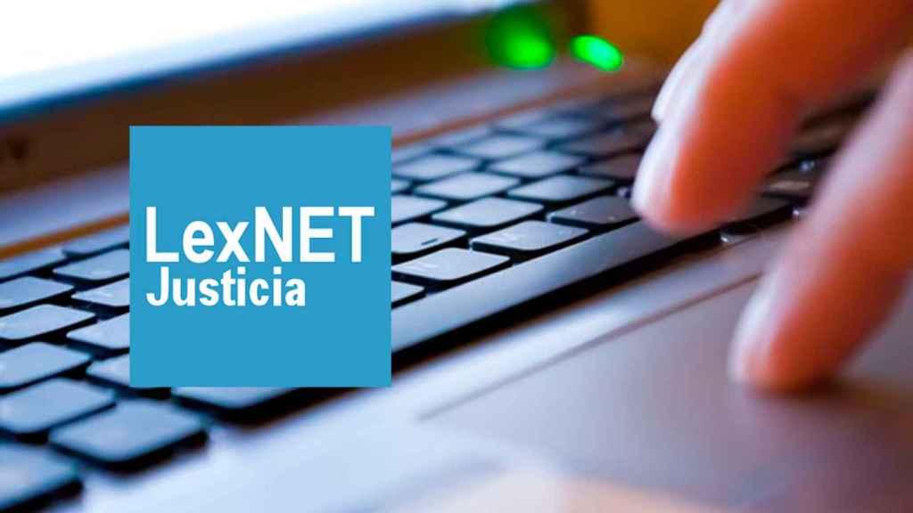 lexnet-justicia-ministerio