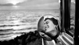 Las fotografías de Eliott Erwitt captaban momentos cotidianos.