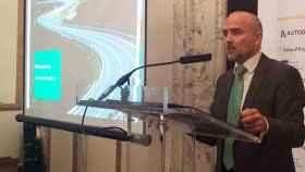 Joan Lluís Quer , expresidente de Infraestructures