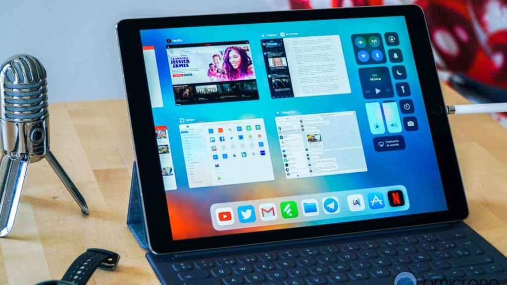 Apple iPad Pro 2017 opinion-3