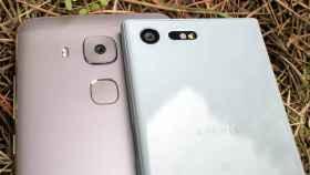 Los Mpx en móviles Android: adivina cuántos tiene cada cámara