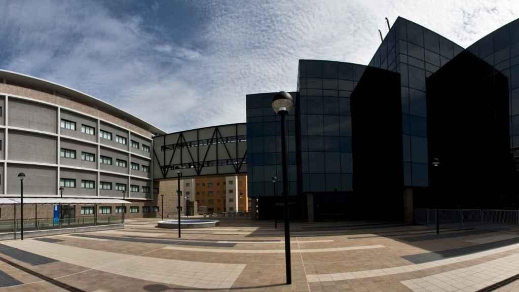 El Hospital Quirónsalud de Málaga ya ha comenzado su plan de expansión.