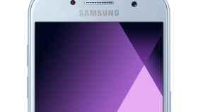 Android 7 llega al Samsung Galaxy A3 2017, la actualización comienza por Rusia