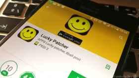 Cuidado con Lucky Patcher en la Google Play, ninguna aplicación hace lo que esperas