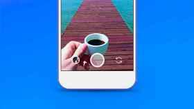 Crea asombrosas imágenes en movimiento con la aplicación Loopsie