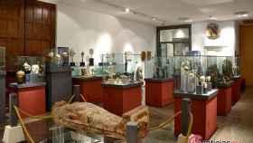 Foto Museo Biblico y Oriental 2