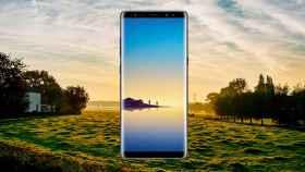 Confirmado el diseño del Samsung Galaxy Note 8 en imágenes de alta calidad