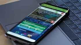 Los Galaxy S8 y S8+ se actualizan para usar la realidad virtual de Google