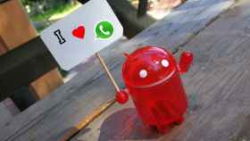 Ya puedes ampliar las fotos de perfil de WhatsApp en Android