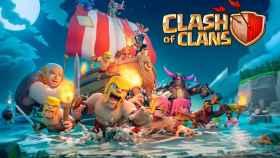 Clash of Clans cumple 5 años y Supercell lo celebra… Con un descuento