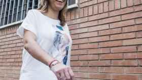 Díaz el pasado 31 de julio en Sevilla para celebrar la Comisión Ejecutiva Regional de su partido.