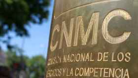 Sede de la CNMC en Madrid,  uno de los organismos que licitará sus servicios de telecomunicaciones.
