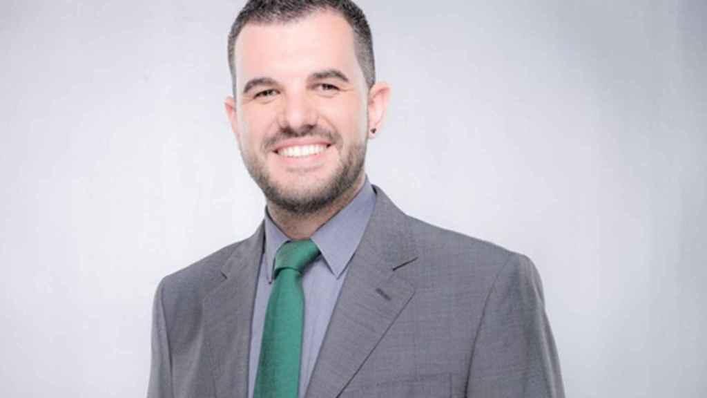 Onda Cero elige a Héctor Fernández como sustituto de Javier Ares en Radioestado