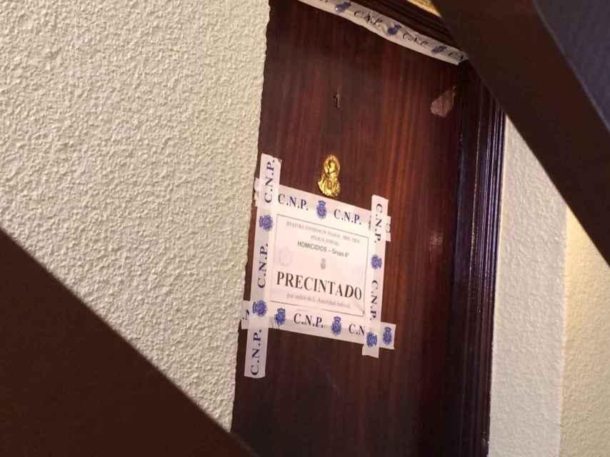 Paco Pando confesó el asesinato de Raquel Castaño ante la Policía.