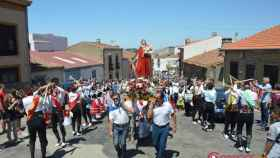 San Lorenzo 2016 Saucelle (4)