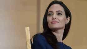 Jolie en una imagen de archivo.