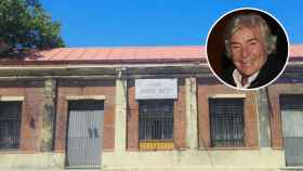 El museo abandonado de Ángel Nieto en Madrid