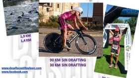 cartel triatlon medina rioseco valladolid 1
