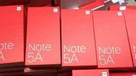 Características de los Xiaomi Redmi Note 5 y Redmi Note 5A filtradas