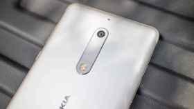 Nokia publica su aplicación de cámara en el Google Play Store
