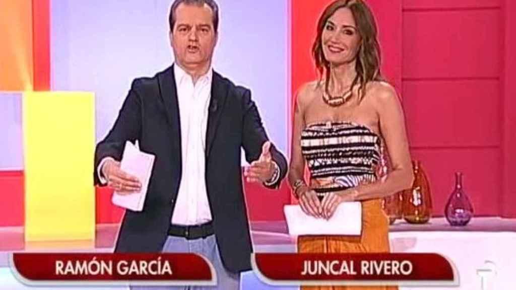 Ramón García y Juncal Rivero