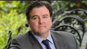 El nuevo embajador de EEUU en España, Duke Buchan III.