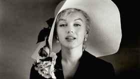Fotografiada por Carl Perutz en 1958