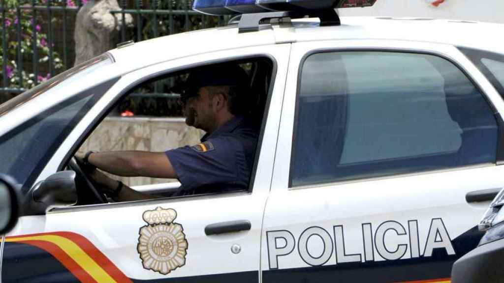 Tres detenidos e incautados 118 kilos de coca na en el - Policia nacional algeciras ...