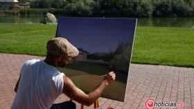 concurso pintura laguna valladolid 1