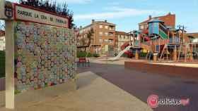 Foto Parque La Era Trobajo