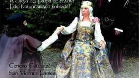 cartel teatro cristobal colon medina del campo 1