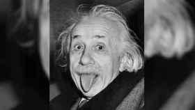 Albert Einstein, una de las mentes más brilantes del siglo XX.
