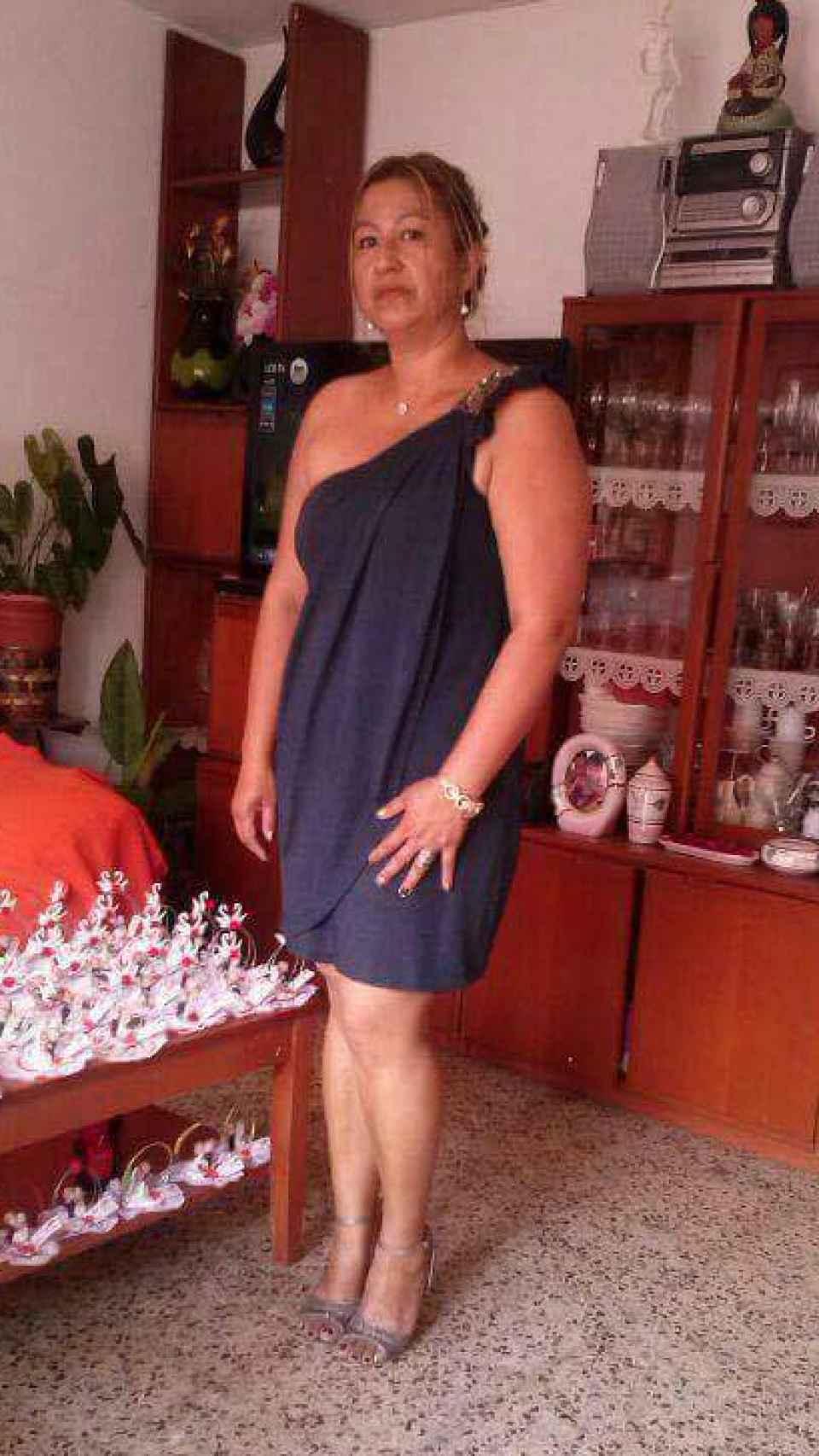 Marisela fue primero asesinada por su marido y luego calcinada en el coche del matriomonio