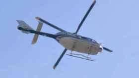 helicoptero-112