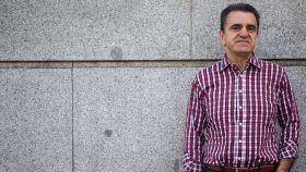 José Manuel Franco, el martes pasado en Madrid.