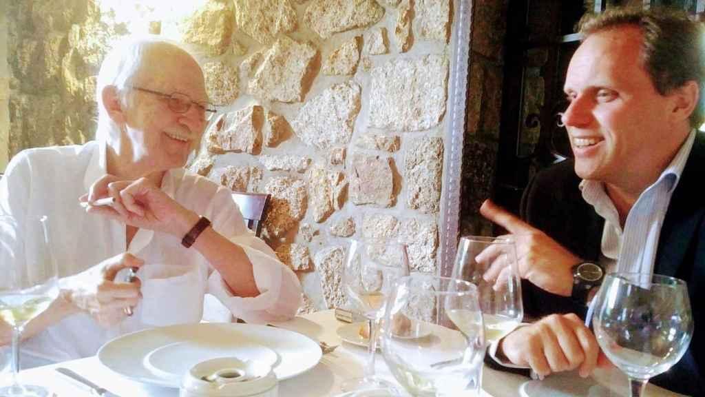 Lacalle-Escohotado: no hay que dar de comer a los sentimientos ni al victimismo